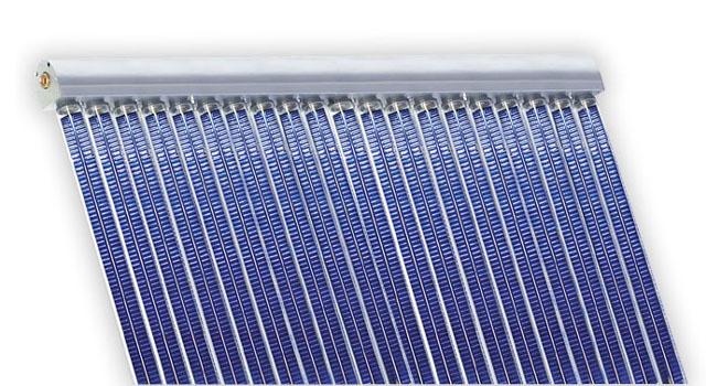 kolektory próżniowe słoneczne Depsol DS