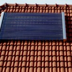 kolektory próżniowe ds 30 montaz dach rury poziomo